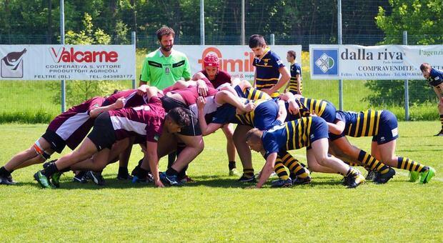 Bulli e vandali sugli scuolabus: niente più condanna, ma per un mese impareranno a giocare a rugby a Montebelluna