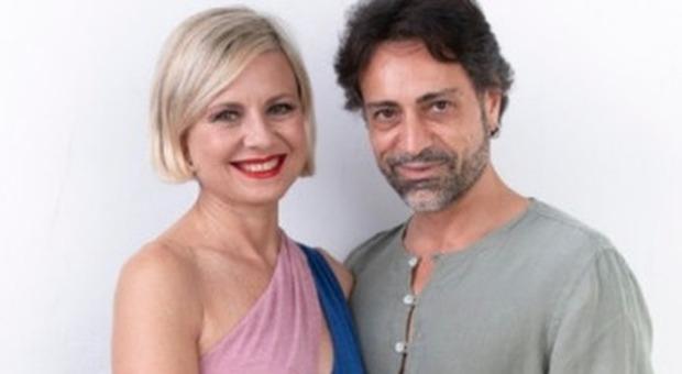 Temptation Island, l'accusa: «Antonella Elia e Pietro Delle Piane si sono messi d'accordo»