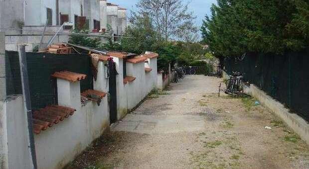 Immobili confiscati occupati abusivamente, scattano i controlli a Sabaudia