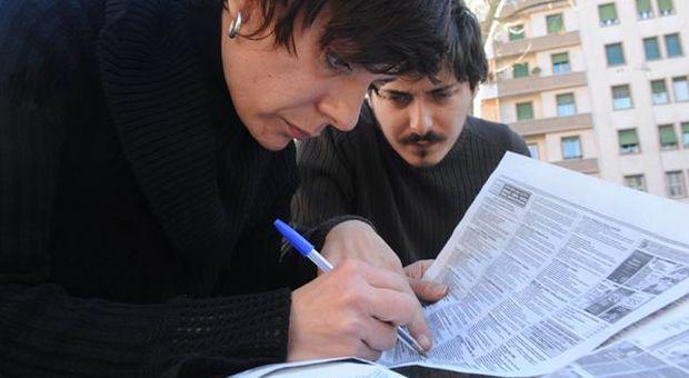 Italia: disoccupazione nel III trimestre in calo al 10,2%, meglio di attese