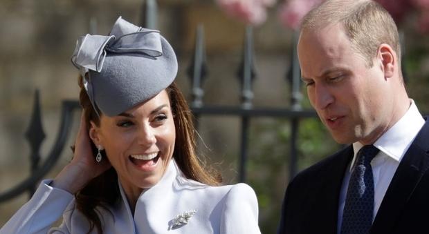 Kate Middleton torna a lavorare, l'annuncio ufficiale di Buckingham Palace