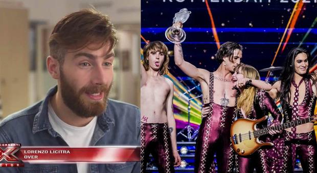 Maneskin trionfano anche all'Eurovision, ma a X Factor persero in finale con Lorenzo Licitra: che fine ha fatto