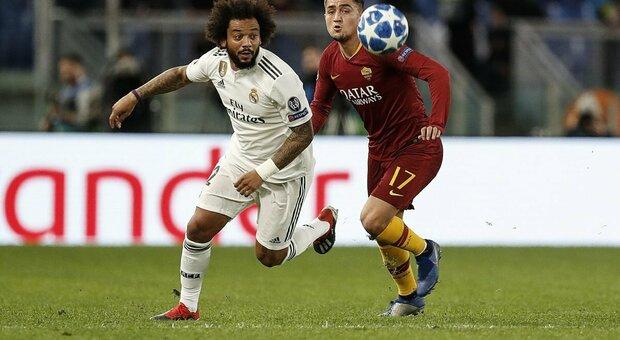 Real Madrid, Marcelo chiamato alle elezioni. A rischio il ritorno col Chelsea