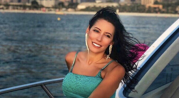 Silvia Vianello, manager e influencer