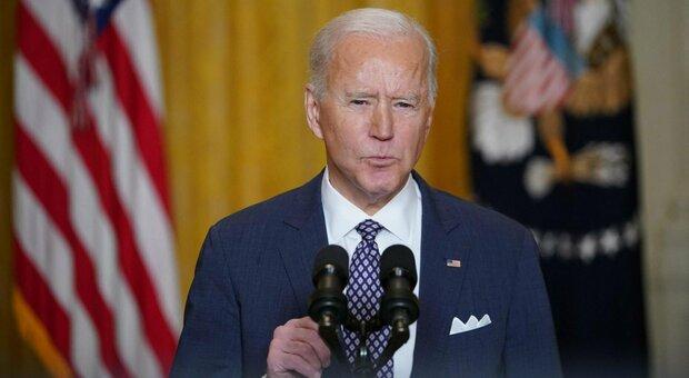 Biden al G7: «Cina e Russia una minaccia. Rischio ritorno alla guerra fredda»