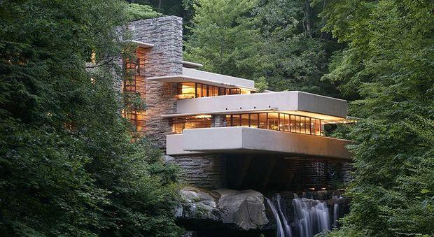 La Casa Nella Roccia.Le Case Nella Roccia Quando L Architettura Si Sposa Con La Natura