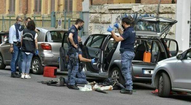 Bomba nell'auto a Roma, Marco Doria: «Non arretro di un centimetro»