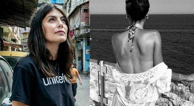 Alessandra Mastronardi, morta a 32 anni la cugina Valentina. Dolore social: «Come farò senza di te?»