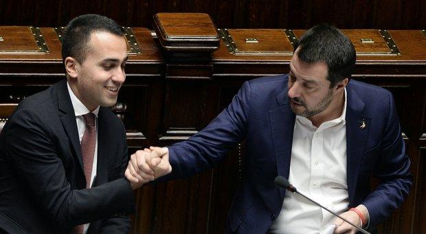 Diciotti, voto m5s su Salvini slitta ancora: si chiude alle 21,30
