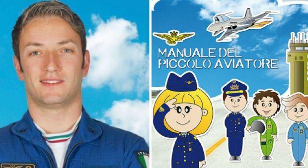Rieti, il cielo è di tutti: mille bambini all'aeroporto per lottare contro disabilità e pregiudizi, ecco il manuale del piccolo aviatore