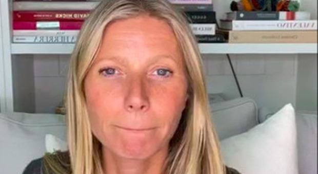 Gwyneth Paltrow, la rivelazione sul sesso: «La moglie di un celebre attore me lo ha insegnato»