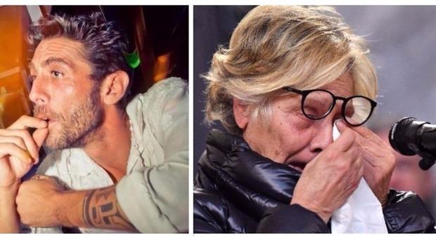 """Dj Fabo, la fidanzata racconta l'agonia nel silenzio dell'aula. La madre in lacrime: """"Gli dissi: vai Fabiano"""""""