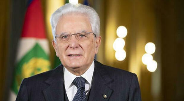 Mattarella compie 80 anni, i messaggi dalla politica: «Auguri presidente»