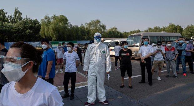 Coronavirus, Pechino isola l'ospedale Peking: infermiera positiva al Covid