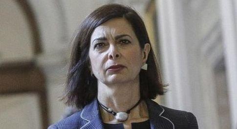 «Tagliamo la gola a Boldrini e Saviano»: l'ex presidente della Camera querela l'hater salviniano