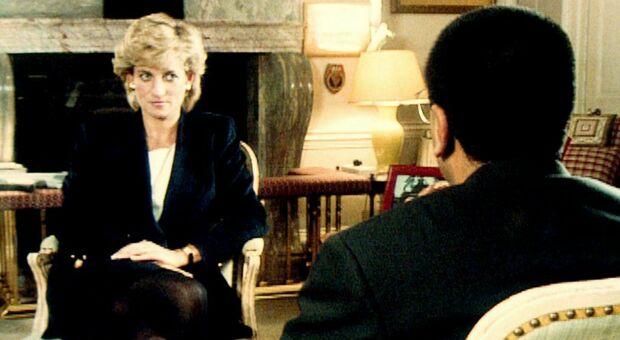 Lady Diana, l'intervista della Bbc nel 1995 fu ottenuta con l'inganno, ma Scotland Yard non aprirà un'inchiesta penale