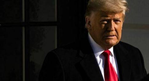 Nasce «Trump World», l'ex presidente torna sui social con una nuova piattaforma dopo ban di Facebook e Twitter