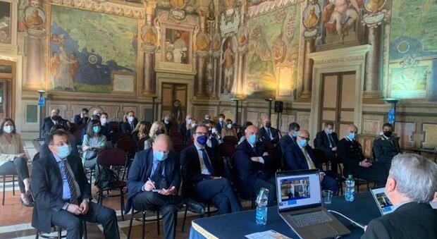 Il Tribunale di Viterbo presenta il suo bilancio sociale