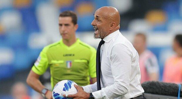 """Napoli, la carica di Spalletti: """"Non snobberemo il Leicester. Insigne può giocare titolare. Dubbio a destra tra Malcuit e Zanoli"""""""