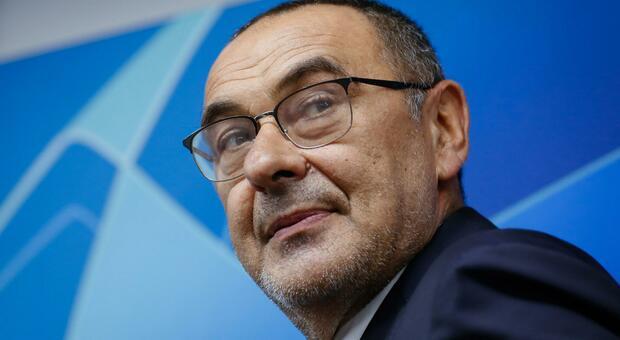 Lazio-Sarri, inviati i contratti, si chiude nelle prossime ore