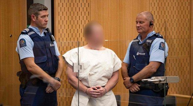Nuova Zelanda, Brenton Tarrant minacciato in carcere: il killer nel mirino delle gang locali