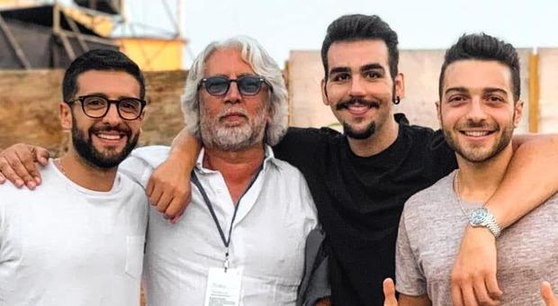 Il Volo, produttore condannato per la gestione dei guadagni del trio. «Ma noi ci fidiamo di te»