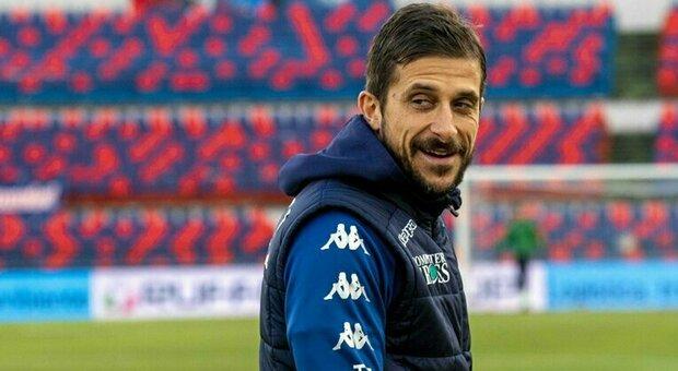 Panchina Sampdoria: ultimatum a Dionisi, Vieira l'alternativa. Di Francesco firma col Verona