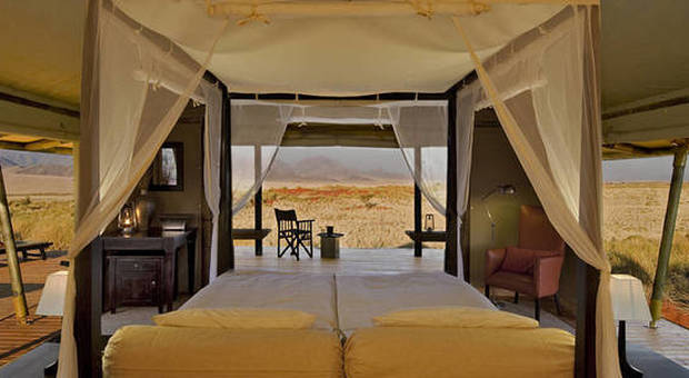 Hotel con vista: 5 alberghi dal panorama mozzafiato