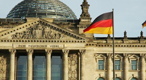 Recovery, via libera della Commissione Ue al piano della Germania
