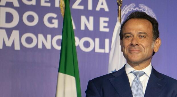 Libro Blu dell'Agenzia delle Dogane: lavoro e prospettive future dell'ente al centro dell'incontro con Mattarella