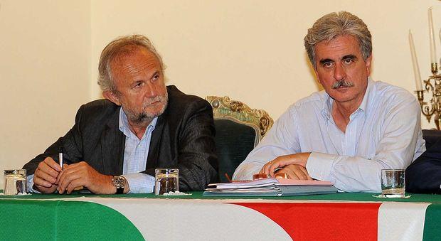 «Spese pazze» in Regione Lazio: 16 ex consiglieri ...