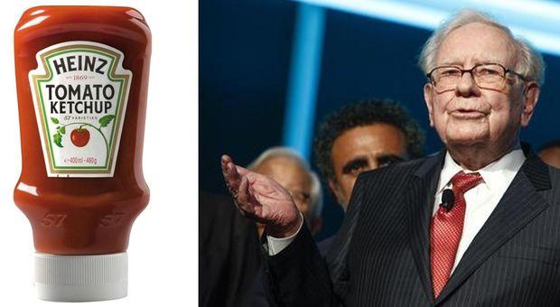 Perché Kraft Heinz è crollata in Borsa