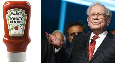 Kraft-Heinz, trema il re del ketchup: profondo rosso a Wall Street, -27%