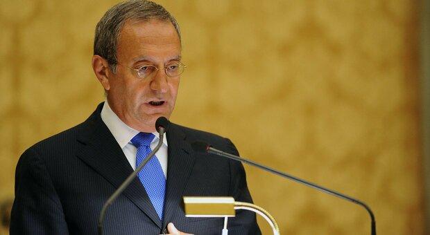 Antonio Catricalà morto suicida: l'ex Garante Antitrust si è sparato nella sua abitazione a Roma