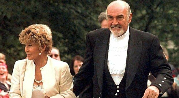 Sean Connery, il sogno indipendentista dell'attore: «Scozia per sempre». Sturgeon lo celebra