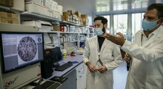 Vaccino, per ReiThera prime somministrazioni solo a settembre, Aifa: «Via ai test su decine di migliaia di italiani»