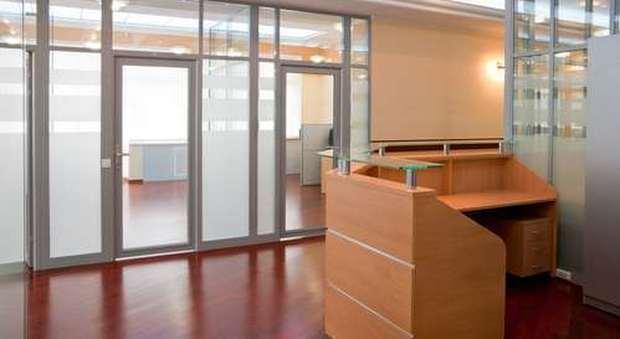 Ufficio Moderno Sa : Creare spazio con le pareti mobili da ufficio