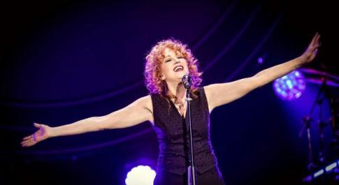"""Fiorella Mannoia, nuova e ultima data del """"Personale Tour"""": il 28 dicembre all'Auditorium Parco della Musica"""