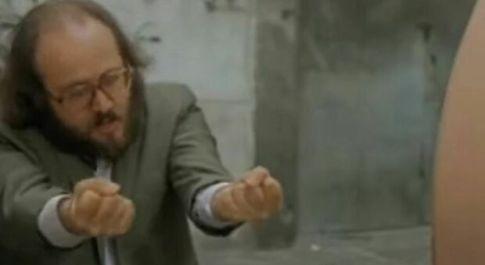 """Maradona, la battuta cult in """"Così parlò Bellavista"""": «San Gennà, non ti crucciare....»"""