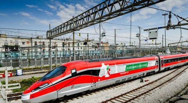 Expo Dubai,FS ItalianeGold Sponsor del padiglione Italia