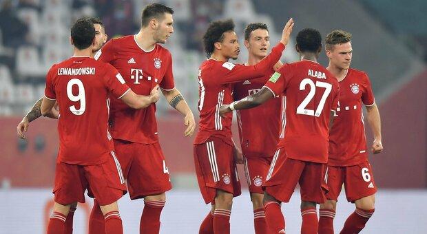 Bayern, troppi positivi al Covid: rischio quarantena per il gruppo squadra