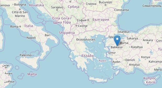 Terremoto, forte scossa di 5.0 vicino a Istanbul: «Paura tra la gente»
