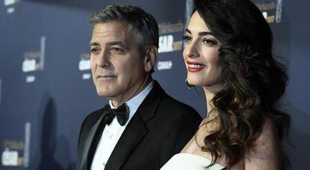 George Clooney e Amal pronti al divorzio? L'indiscrezione: «Stanno vedendo altre persone»