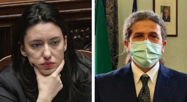 Lucia Azzolina: «Il cyberbullo Pasquale Vespa assunto dalla Lega». E scoppia la polemica