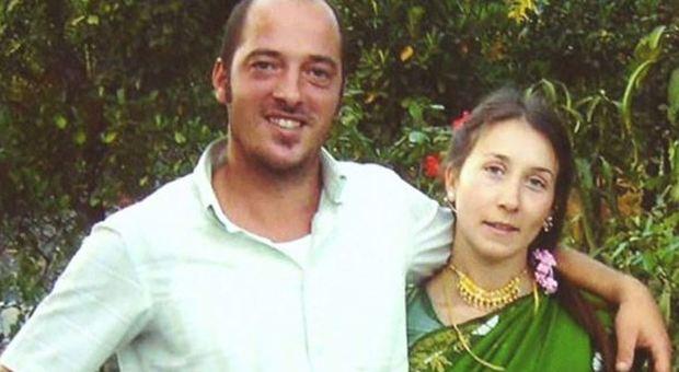Paolo Curi ha perso la moglie nella tragedia di Corinaldo: «Così riparto a vivere insieme ai miei quattro figli»