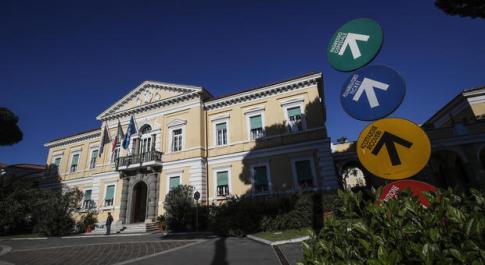 Coronavirus, a Roma 12 nuovi positivi: calo contagi anche nel Lazio, 22 casi e 4 morti