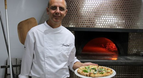 La migliore pizzeria al mondo? Si trova a Caserta: ecco la top 50