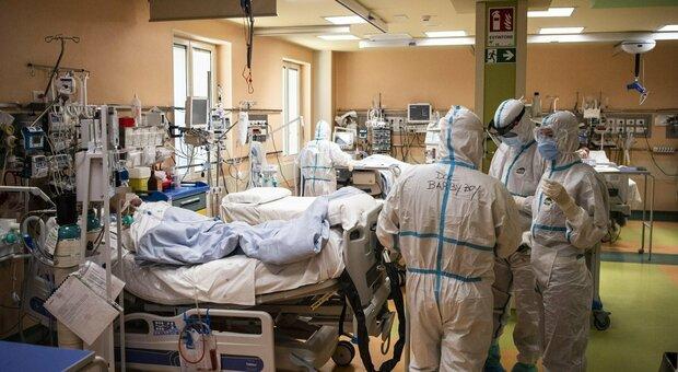 No vax muore in terapia intensiva, i parenti non volevano farlo intubare