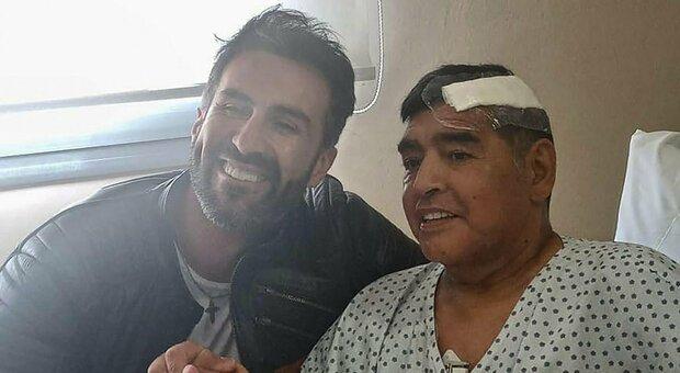 Maradona, eredità, liti e dubbi. Una commissione medica analizzerà le cartelle cliniche