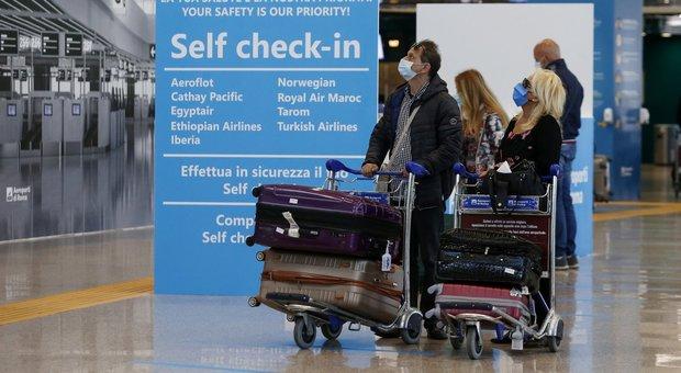 Coronavirus, così cambiano le regole del bagaglio a mano (di nuovo)